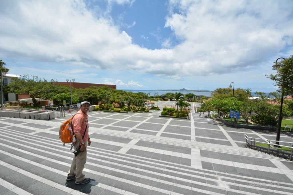 Churaumi Ocean Expo Park