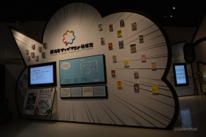 Niigata Anime and Manga Museum