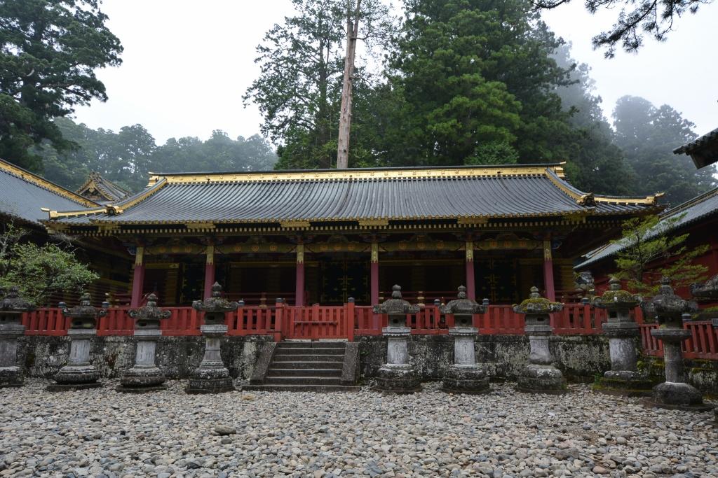 Temples of Nikko