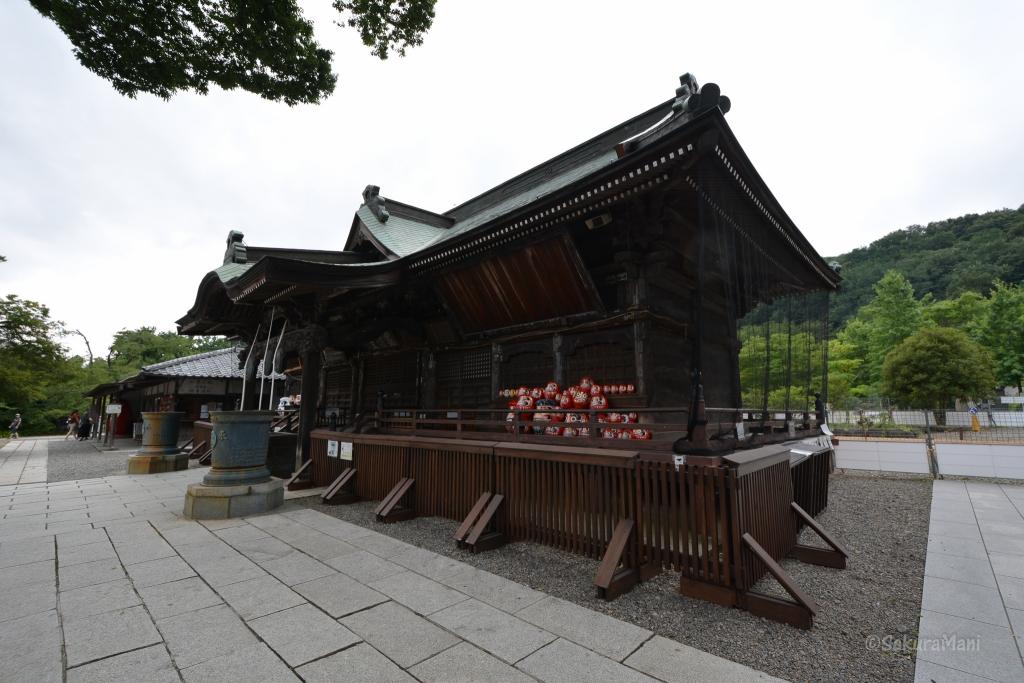 Darumaji Temple