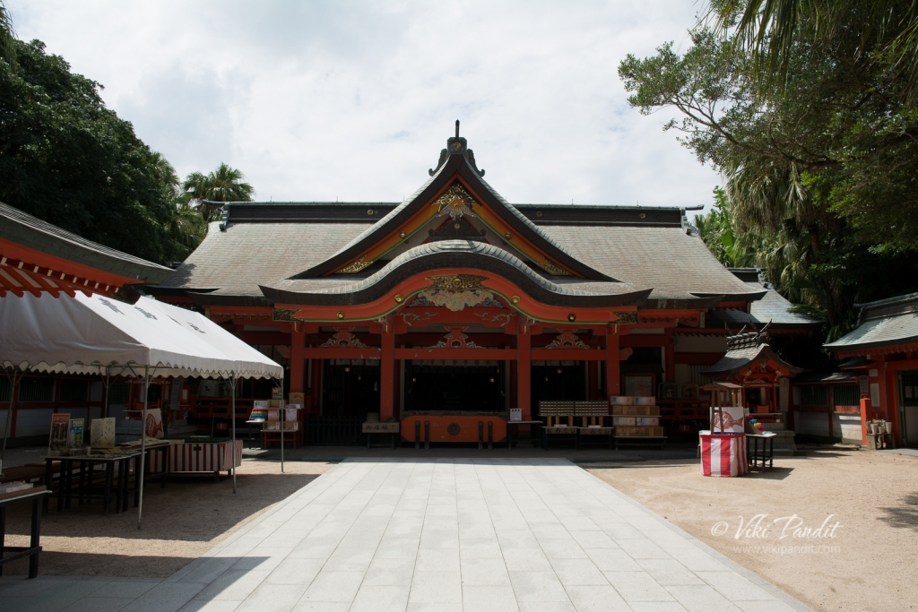 aoshimashrine