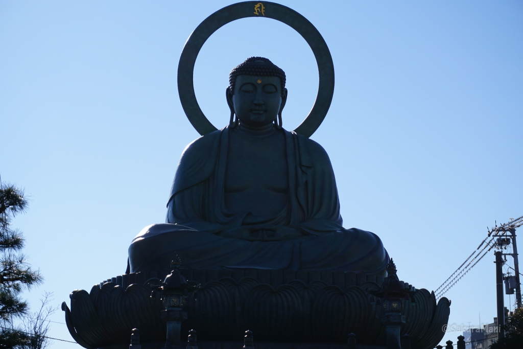 Great Buddha of Takaoka