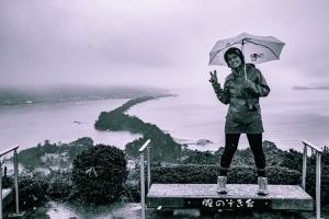 Try the matanozoki view from here